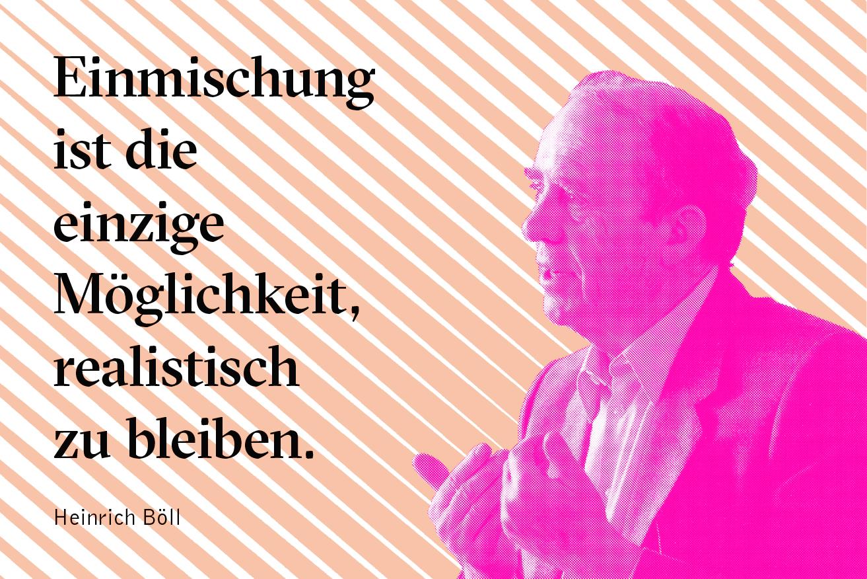bll im verbund - Heinrich Bll Lebenslauf